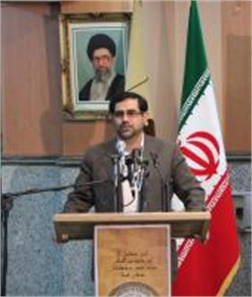 وزیر ارشاد، شاه حسینی را به عضویت هیأت امنای بنیاد بوعلی منصوب کرد